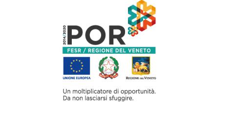 POR FESR Regione Veneto